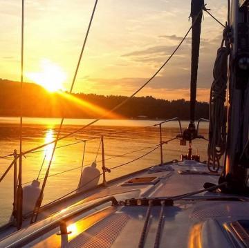 Zeilboot te huur in Sithonia voor de beste prijs