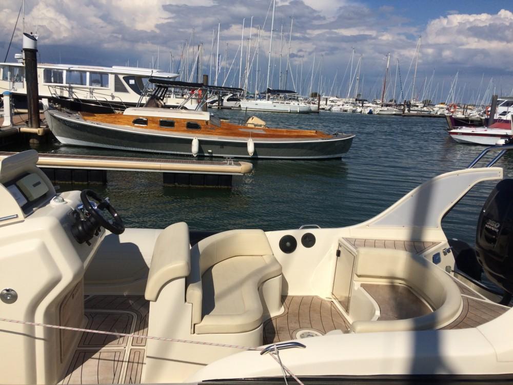 Verhuur Rubberboot in Arcachon - Sacs Sacs S 870