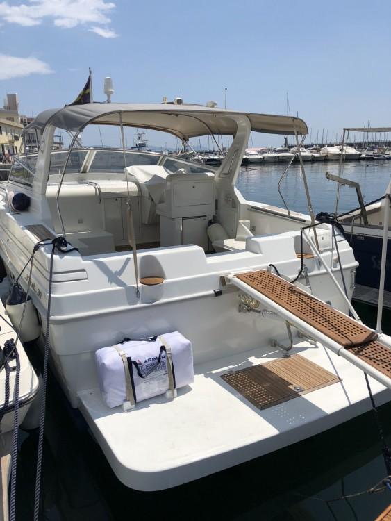 Motorboot te huur in Salerno voor de beste prijs