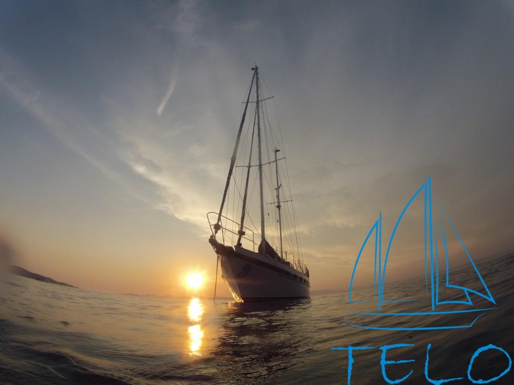 Huur Zeilboot met of zonder schipper Jongert in Hyères