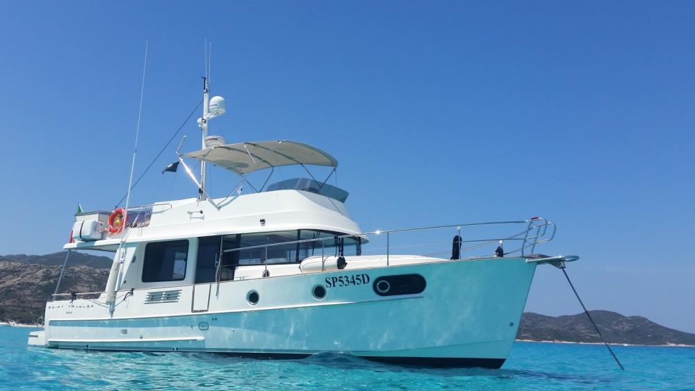 Motorboot te huur in Puntone di Scarlino voor de beste prijs
