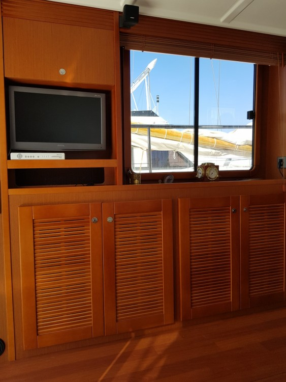 Huur een Bénéteau Swift Trawler 44 in Puntone di Scarlino