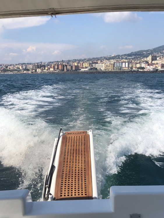 Verhuur Motorboot in Salerno - Fiart Fiart 35