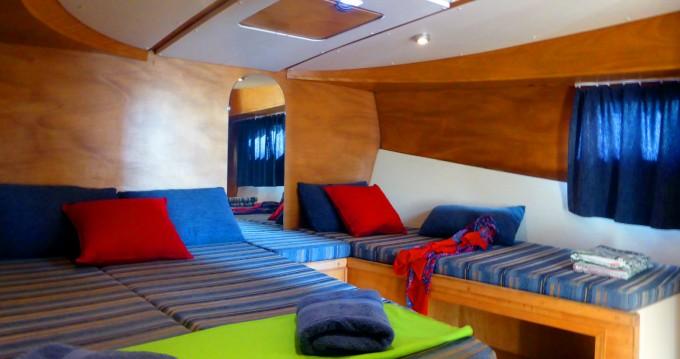 Bootverhuur New-Con-Fly SUITE 8,90 in Chioggia via SamBoat
