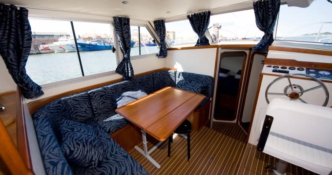 Bootverhuur Tip-Top TIP TOP in Chioggia via SamBoat
