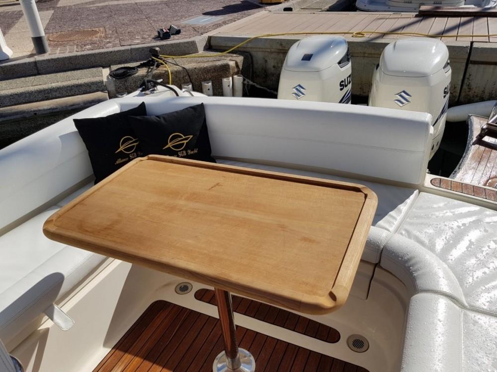 Huur Rubberboot met of zonder schipper Bwa in Fréjus