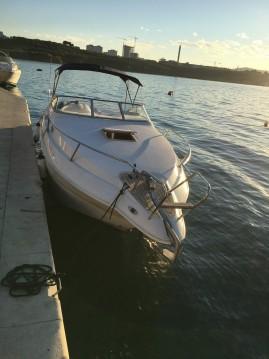 Huur Motorboot met of zonder schipper Larson in Split