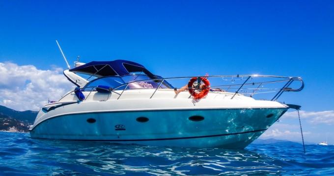 Bootverhuur Rancraft RC 34 in Rapallo via SamBoat