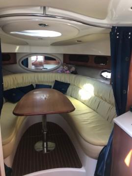 Motorboot te huur in Rapallo voor de beste prijs