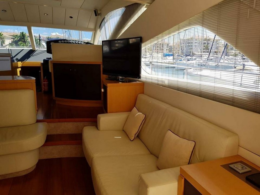 Jachthuur in Fréjus - Rodman Muse 54 via SamBoat
