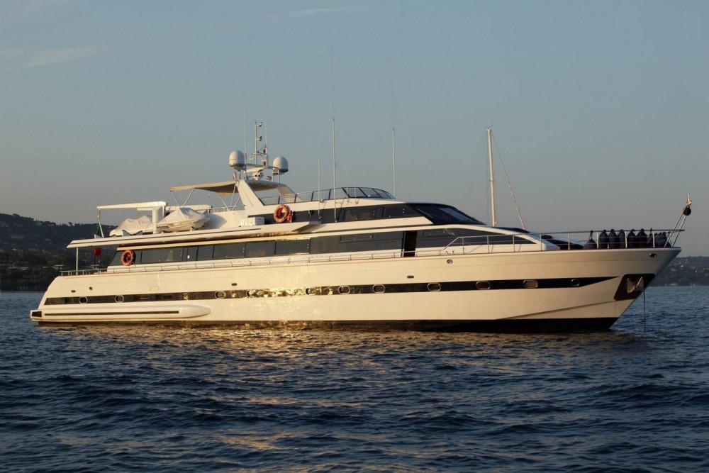 Huur Jacht met of zonder schipper Versilcraft in Fréjus