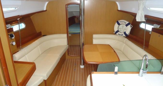 Zeilboot te huur in Castellammare di Stabia voor de beste prijs