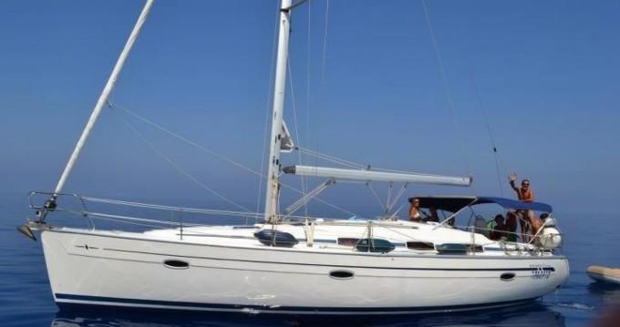 Jachthuur in Capo d'Orlando - Bavaria Bavaria 39 via SamBoat