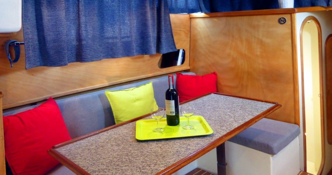 Jachthuur in Chioggia - New-Con-Fly SUITE 8,90 via SamBoat