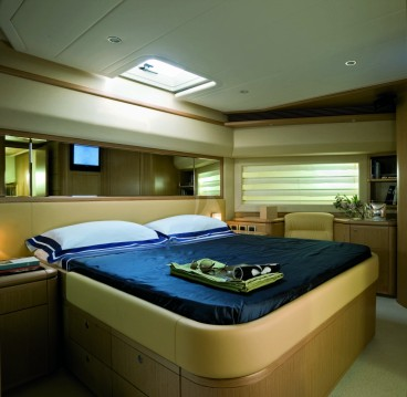 Jachthuur in Antibes - Ferretti yacht via SamBoat