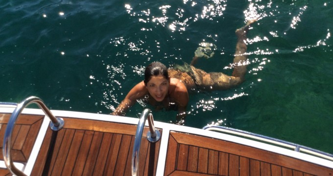 Jachthuur in Otranto - Stilmar  25EFB via SamBoat