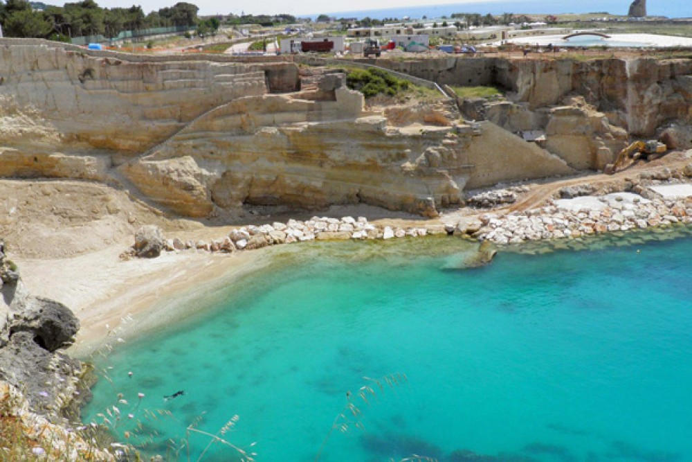 Verhuur Rubberboot in Otranto - Stilmar  25EFB