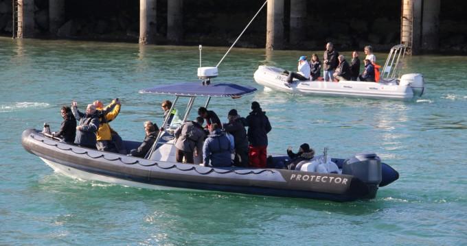 Jachthuur in La Rochelle - Rayglass PROTECTOR 850 via SamBoat