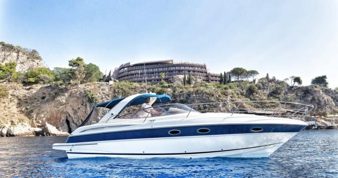 Huur Motorboot met of zonder schipper Bavaria in Taormina