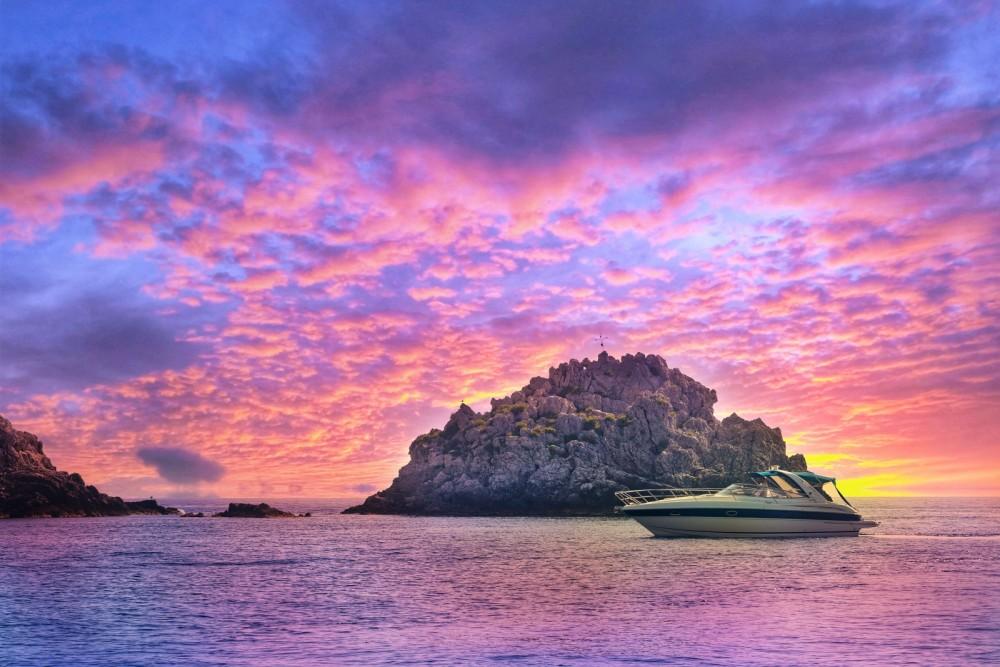 Motorboot te huur in Taormina voor de beste prijs