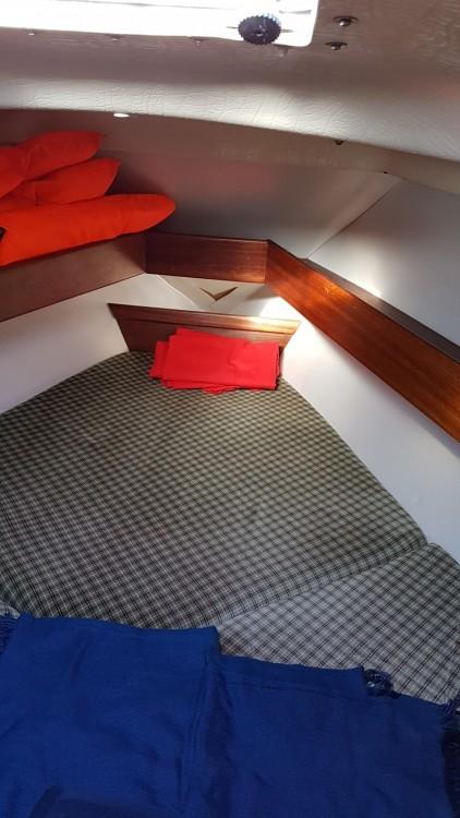Verhuur Zeilboot Neptune met vaarbewijs