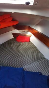 Huur Zeilboot met of zonder schipper Neptune in La Grande-Motte