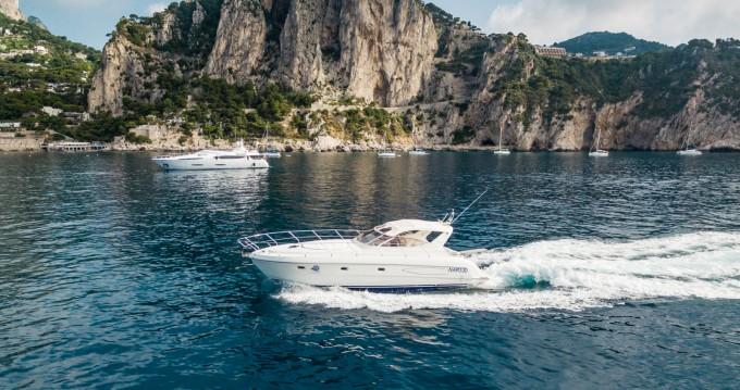 Huur Motorboot met of zonder schipper Raffaelli in Capri