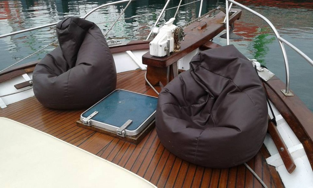Mallorquina  motor-sailing te huur van particulier of professional in