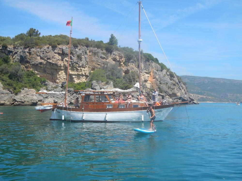 Verhuur Zeilboot in  - Mallorquina  motor-sailing