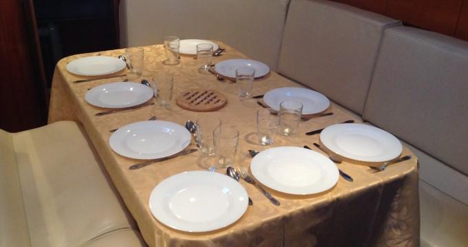 Zeilboot te huur in Canet-en-Roussillon voor de beste prijs