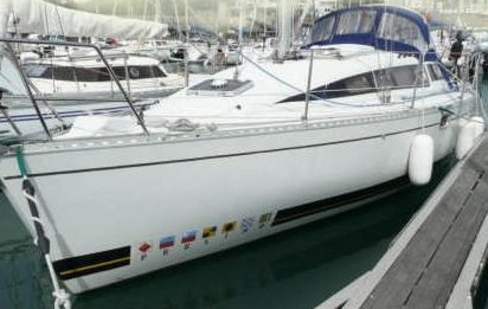 Huur Zeilboot met of zonder schipper Kirie in Portbou