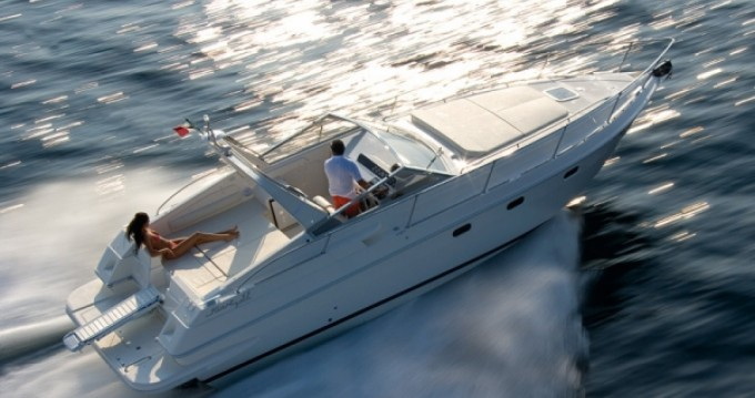Bootverhuur Fiart Fiart 32 Genius in Amalfi via SamBoat