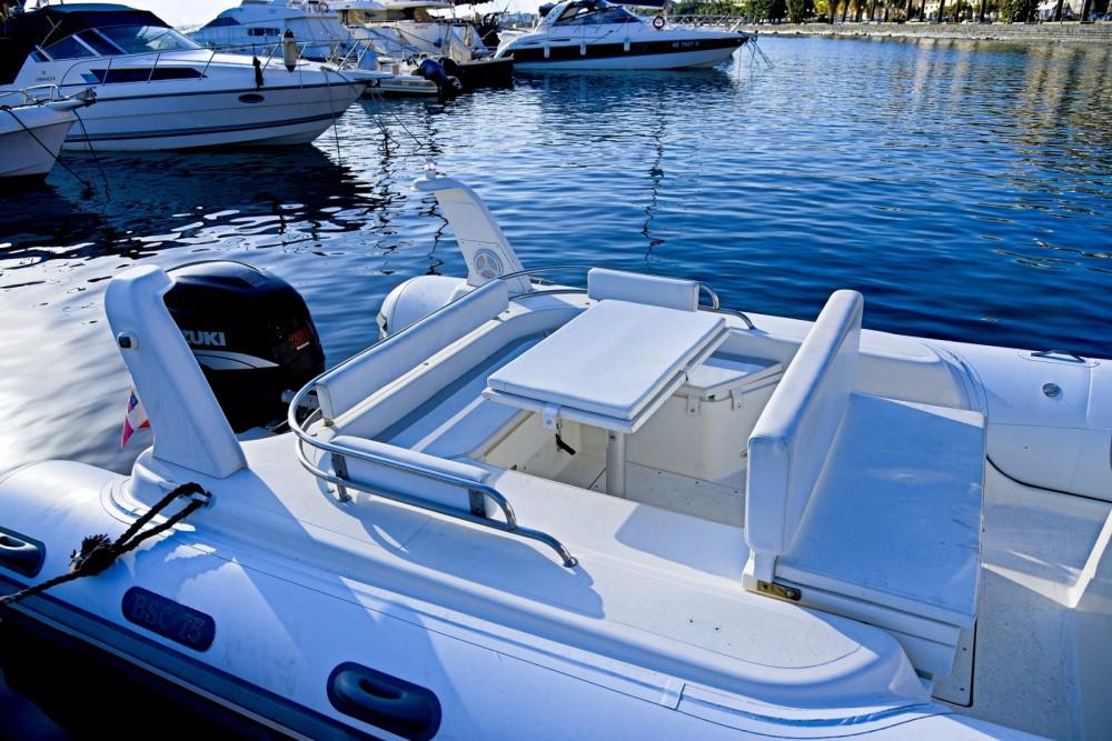 Bootverhuur Bsc 7.50 in Milazzo via SamBoat