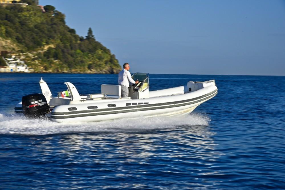 Jachthuur in Milazzo - Bsc 7.50 via SamBoat