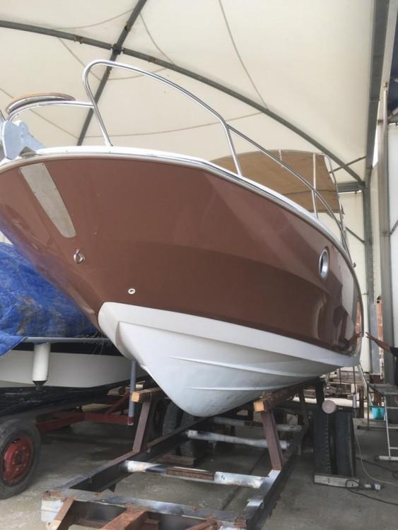 Jachthuur in Milazzo - Sessa Marine Key Largo 27 via SamBoat