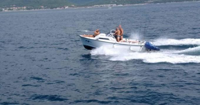 Huur een vegliatura off mare in Livorno