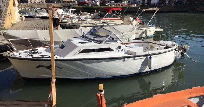 vegliatura off mare te huur van particulier of professional in Livorno