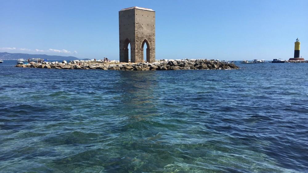 Jachthuur in Livorno - vegliatura off mare via SamBoat