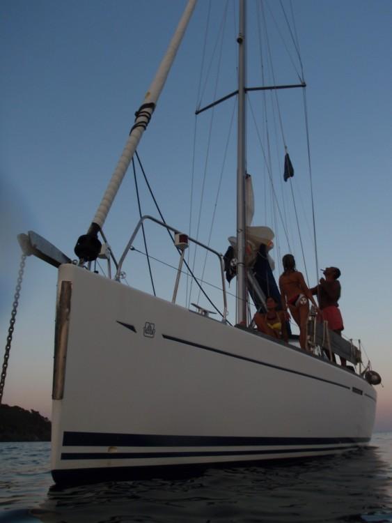 Verhuur Zeilboot in Syracuse - Dufour Dufour 34 Performance