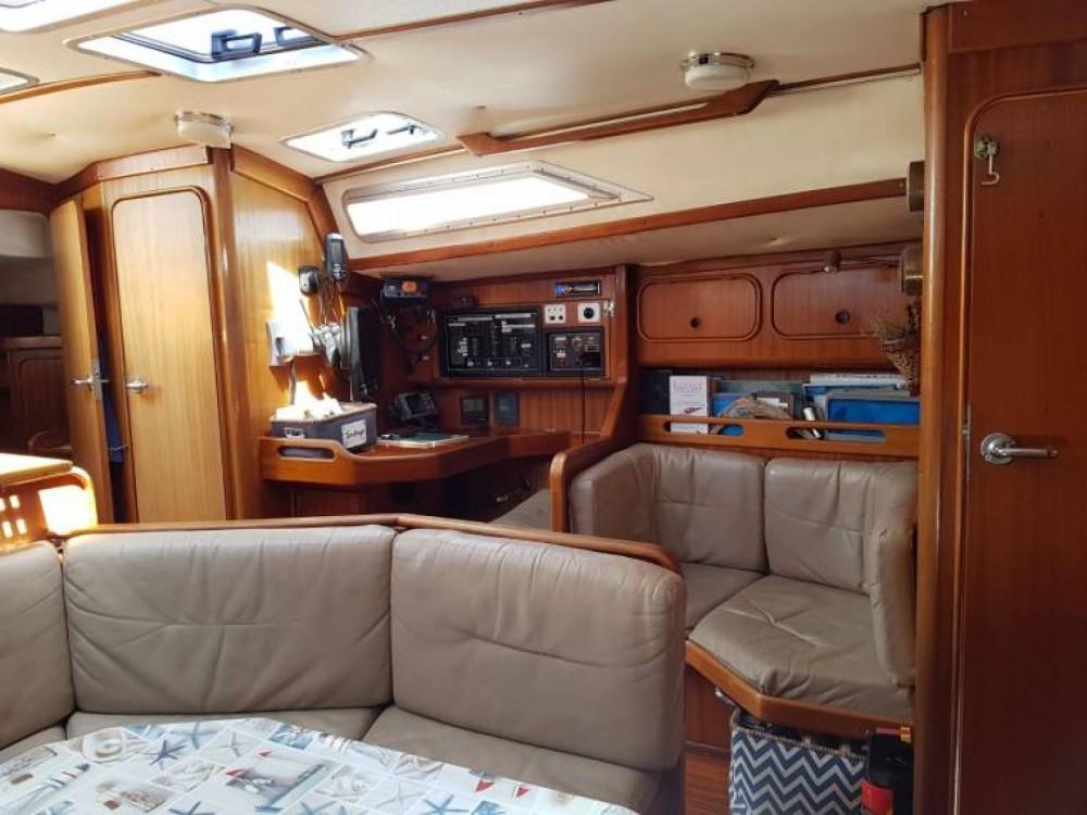 Bootverhuur Bavaria Caribic 42 in Santa Eulària des Riu via SamBoat