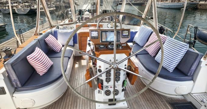 Zeilboot te huur in Barcelona voor de beste prijs