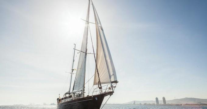 Bootverhuur Irwin IRWIN 68 in Barcelona via SamBoat