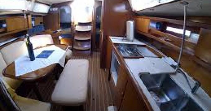 Huur Zeilboot met of zonder schipper Dufour in Île-aux-Moines