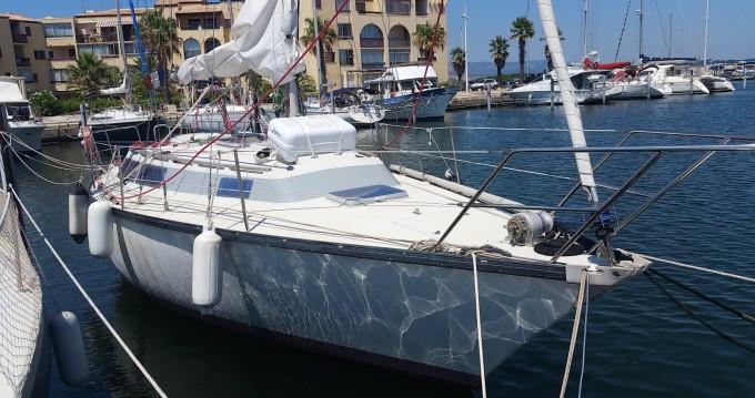 Huur Zeilboot met of zonder schipper Dufour in Leucate
