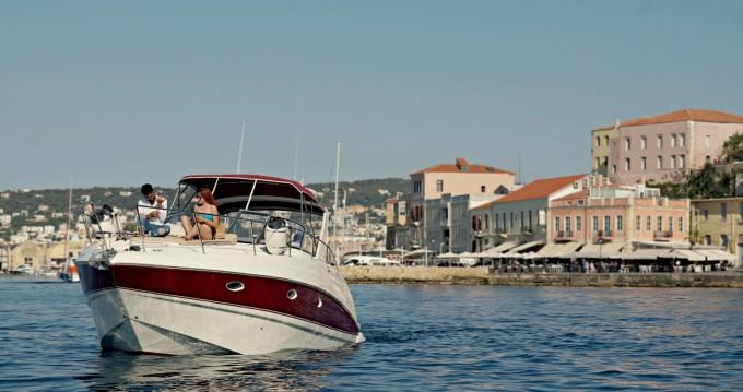 Motorboot te huur in Chania voor de beste prijs