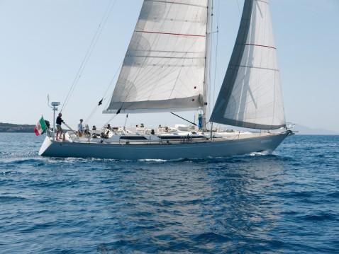 Jachthuur in Vittoriosa - Baltic Yachts B58 via SamBoat