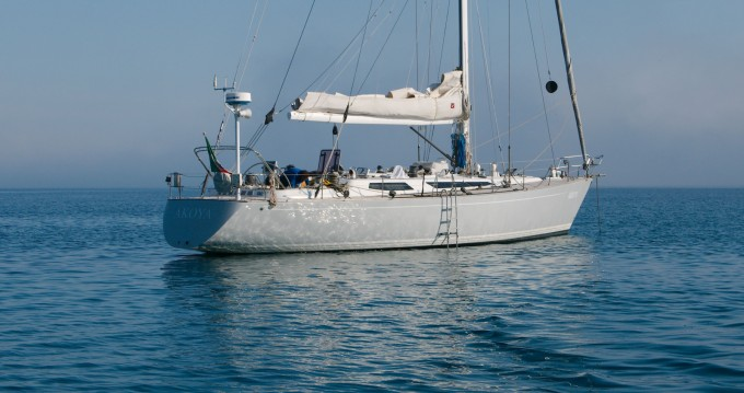 Zeilboot te huur in Vittoriosa voor de beste prijs