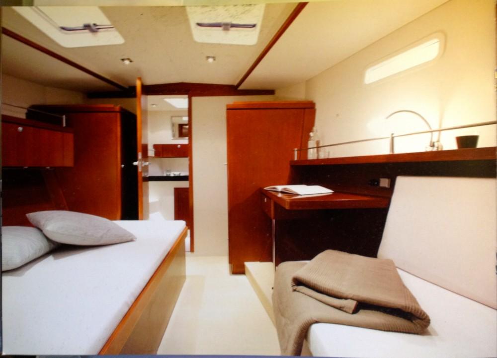 Zeilboot te huur in Bandol voor de beste prijs