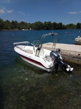 Huur Motorboot met of zonder schipper Aquamar in Šibenik