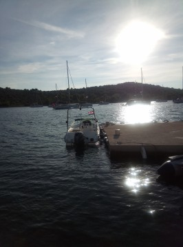 Jachthuur in Šibenik - Aquamar Aquacab 460 via SamBoat
